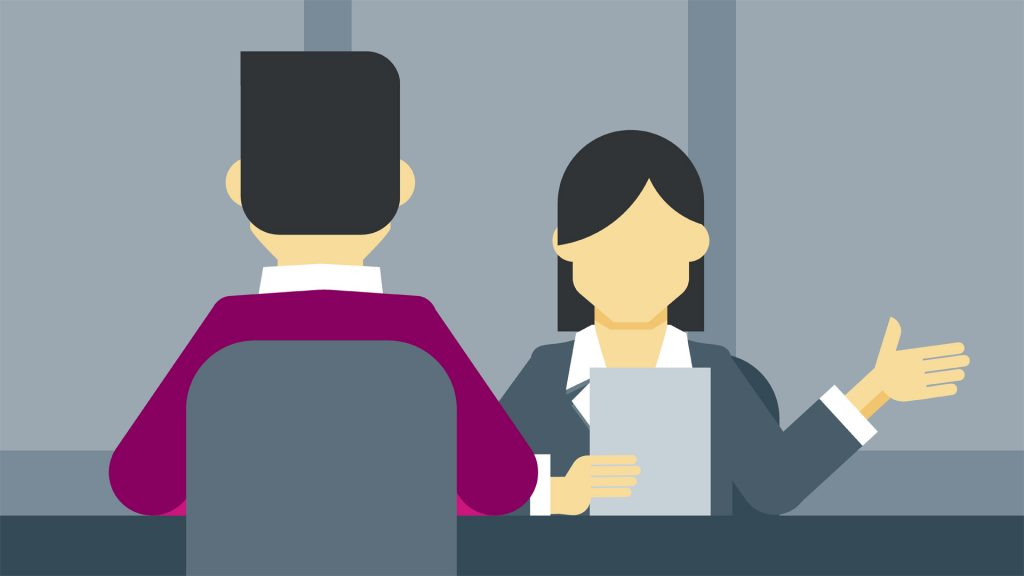 The three worst interview stuff ups and how to correct them