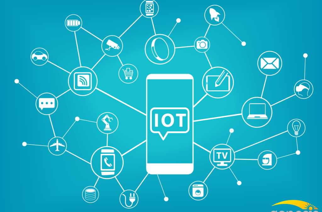 Internet of Things (IoT) – What's the Next Evolution of Smart Devices?