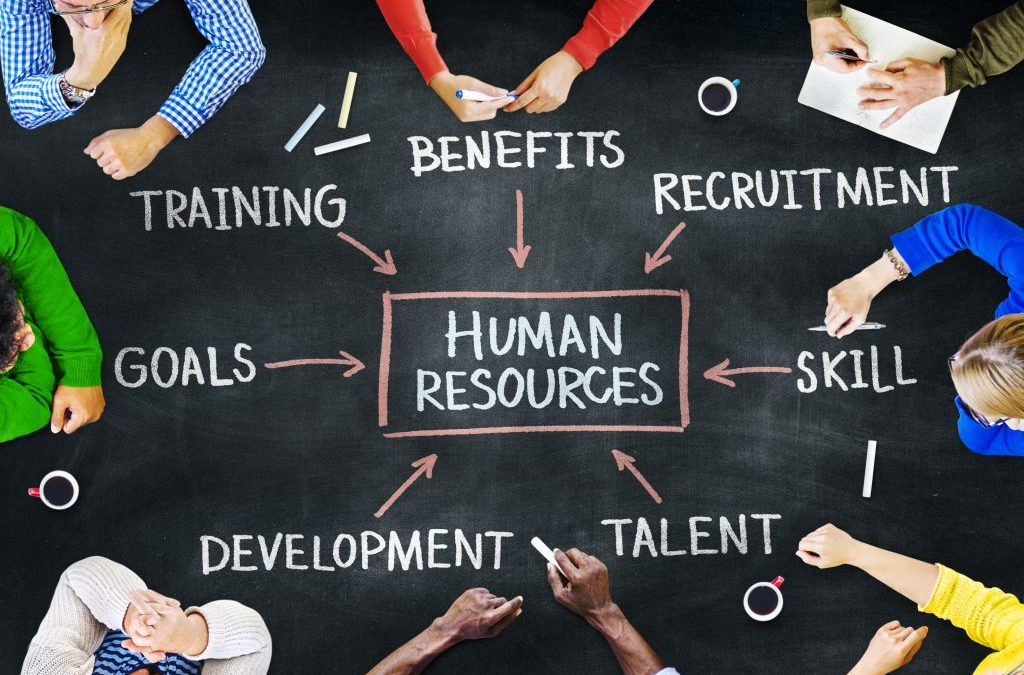 How Strategic HR Contributes to Business Success
