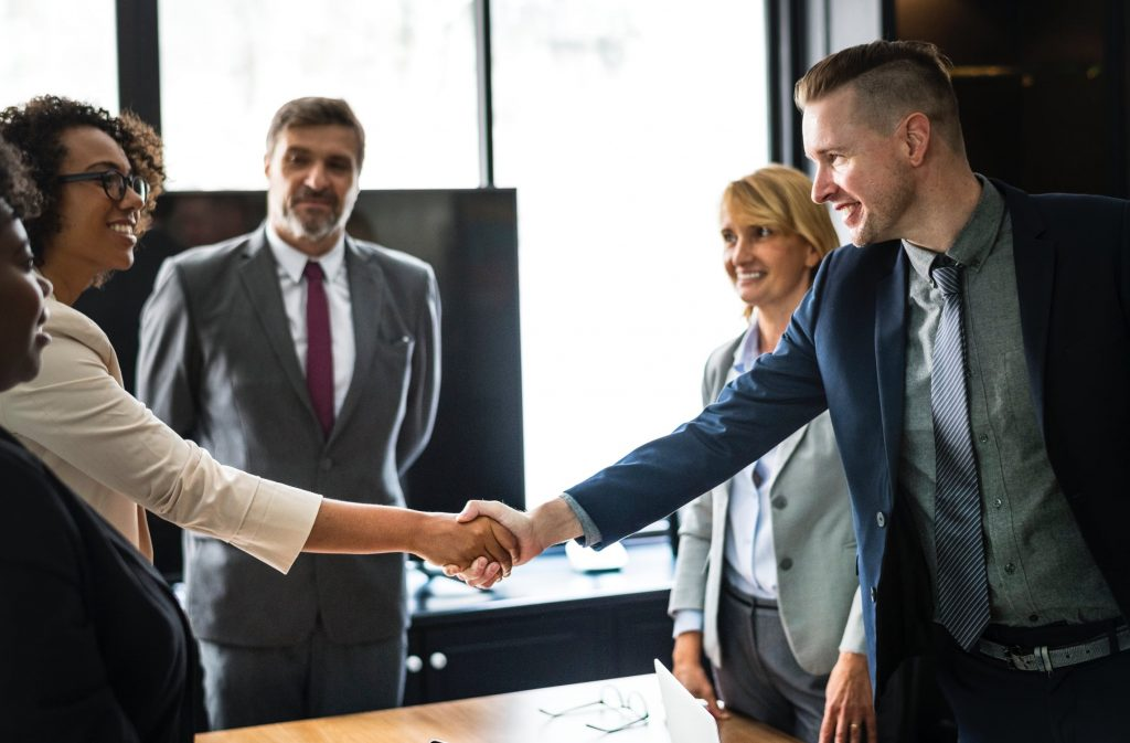 How do you know you can trust a recruitment consultant?